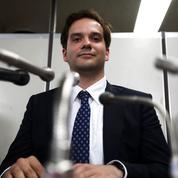 Le baron français du bitcoin échappe au retour en prison