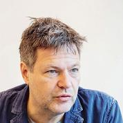 Robert Habeck: «Le projet européen est en danger»