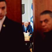 En Israël, Benyamin Nétanyahou seul contre tous