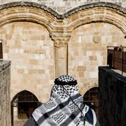 Jérusalem: un bâtiment sensible fermé sur l'esplanade des Mosquées