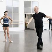 William Forsythe: «J'explore le classicisme de la pop music»