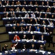 Le blues des députés européens