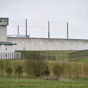 Intervention policière musclée à la prison de Condé-sur-Sarthe