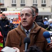 Le préfet de police de Paris limogé