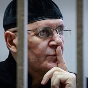 Tchétchénie: 4 ans de prison pour Oyoub Titiev