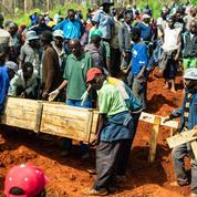 Cyclone au Mozambique et au Zimbabwe: le bilan pourrait dépasser les 1000 morts