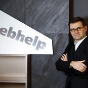 Olivier Duha, entrepreneur modèle