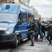 «Gilets jaunes»: critiquées, les autorités veulent réformer le maintien de l'ordre