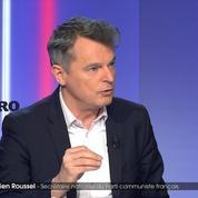 Fabien Roussel (PCF): «La France est au bord de la guerre civile»