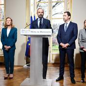 «Gilets jaunes»: l'exécutif limoge le préfet de Paris et promet d'interdire des manifestations
