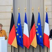 Renaud Girard: «La triste panne du couple franco-allemand»