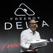 Free, le trublion des télécoms rattrapé par la réalité