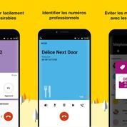 Orange Téléphone, une application mobile contre le démarchage téléphonique