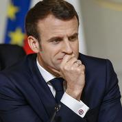 ISF: Macron prêt à «conditionner» la réforme