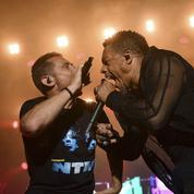 «Plus de disque ni de concert ensemble»: JoeyStarr et Kool Shen annoncent la fin de NTM