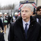 Didier Lallement, un homme à poigne à la tête de la Préfecture de police