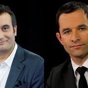 Européennes: Les Patriotes et Génération.s, oubliés du débat du 4 avril