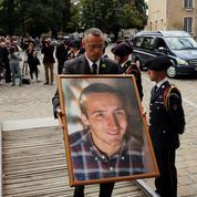 Affaire Lelandais: la reconstitution de la disparition d'Arthur Noyer a duré toute la nuit