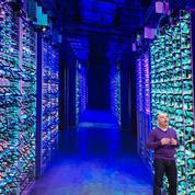 Google lance la bataille du jeu vidéo en streaming
