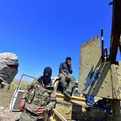 Syrie: le dernier carré djihadiste résiste à Baghouz