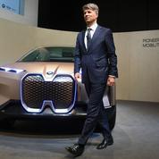 L'électrique pousse BMW à réduire ses coûts