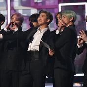 K-pop: le prochain album de BTS déjà pré-commandé 2,6 millions de fois