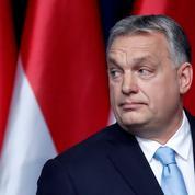 La droite européenne se penche sur le cas du Hongrois Viktor Orban