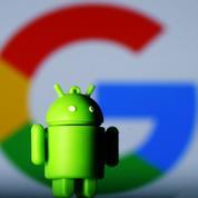 Google: un vent de régulation souffle de l'autre côté de l'Atlantique