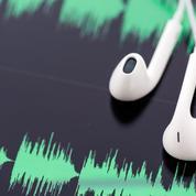 Podcast: le suédois Acast se déploie en France