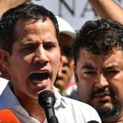 Venezuela: un proche du chef de l'opposition arrêté à Caracas