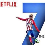 Les larmes de Griezmann dans un documentaire Netflix