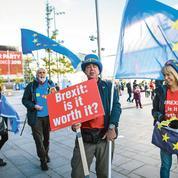Liverpool, l'Européenne en résistance contre le Brexit