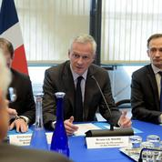 Bruno Le Maire juge «inacceptables» les 14 millions que recevra le président de Technip