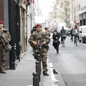 «Gilets jaunes»: les policiers très réservés sur l'emploi des militaires