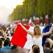 Le taux de Françaises s'intéressant au football bondit de 50% en cinq ans