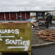Attaque à la prison de Condé-sur-Sarthe: quatre détenus mis en examen
