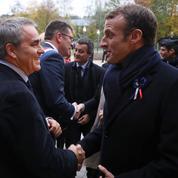 Grand débat: Hauts-de-France, Bretagne, Pays-de-Loire, Corse... le programme de Macron