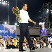 En Thaïlande, la junte affronte un premier test électoral