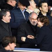 Roxana Maracineanu juge inadmissibles les chants «horribles» des fans du PSG face à l'OM