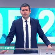 La mythique émission «Stade 2» devrait passer sur France 3... à la place de Zorro