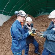 EDF souhaite renouveler ses centrales à charbon
