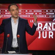 Raphaël Glucksmann: «L'Europe, c'est la cause de ma vie»