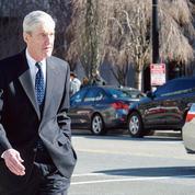 Le rapport Mueller blanchit Donald Trump