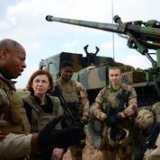Syrie: l'opération «Chammal» sera «ajustée» mais poursuivra le combat contre le terrorisme