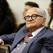 Israël rend hommage à l'espion qui avait capturé le nazi Adolf Eichman
