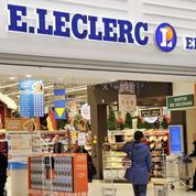Bercy réclame une sanction de 108millions d'euros contre les centres E. Leclerc