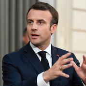«Gilets jaunes»: Emmanuel Macron appelle à maintenir une «grande vigilance»