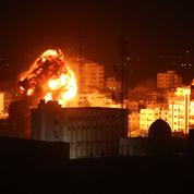 Regain de tension entre Israël et le Hamas
