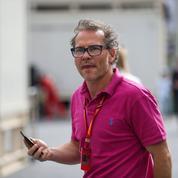 Formule 1: selon Villeneuve, le retour de Kubica sur la grille «n'est pas un bon message»