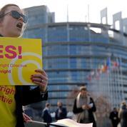 L'Europe adopte la directive sur le droit d'auteur